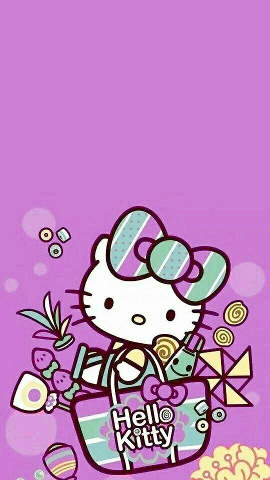 immagini おしゃれまとめの人気アイデア pinterest anabel m ハローキティの写真 キティの壁紙 ハローキティー