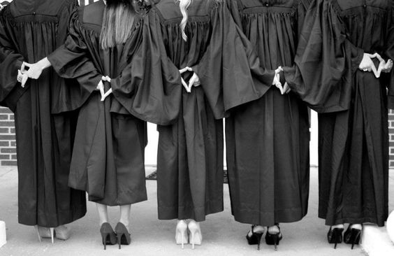 we must do this at graduation