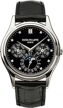 Patek Philippe Grand Complications 5140P 5140P-013