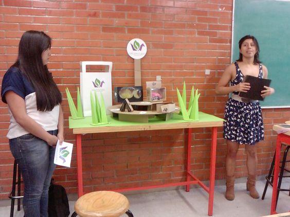Exposiciones de trabajos finales Eco Admon Mercadotecnia 2 Licenciatura 2013