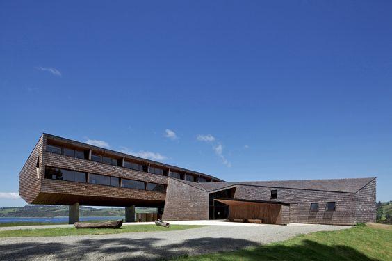 Gallery of Refugia Hotel / Mobil Arquitectos - 7