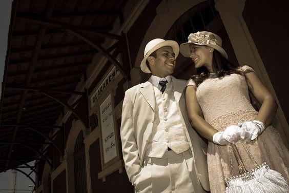 Em algum lugar do passado ... - Blog - Site do fotógrafo de casamento no abc Cido Ribeiro
