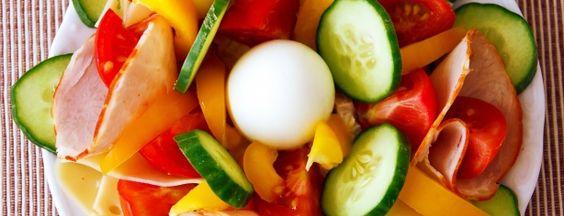 Start forever young Diätwochen April 2013