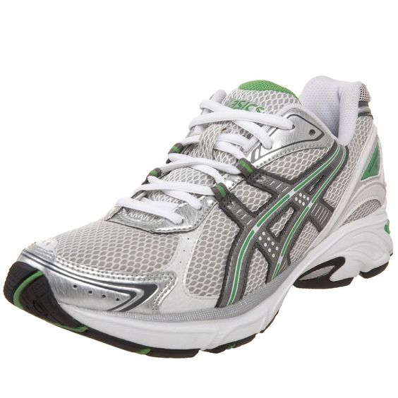 asics womens running shoes size 6