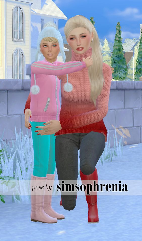 "simsophrenia: "" Adult to Child -> Friendly - Tell a Secret DOWNLOAD (My Blog) ""~Do not reupload~ ~Do not re-edit~ ~Do not claim as your own~ "" Reblog, if you like it :) """