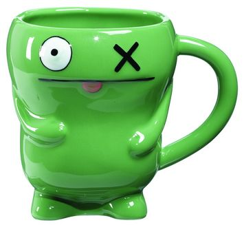 #Uglydoll mug
