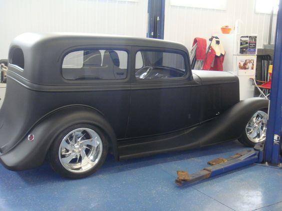 1933 chevy 2 door sedan 1931 to 1940 carz pinterest for 1931 chevrolet 2 door sedan