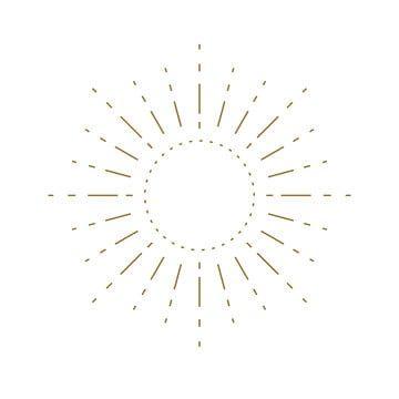 Sun Burst Logo Design Vector Logo Icons Sun Icons Burst Png And Vector With Transparent Background For Free Download Logo Design Circle Logos Inspiration Sunshine Logo