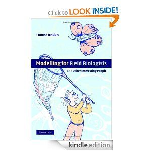 Amazon.com: Modelling For Field Biologists eBook: Kokko: Kindle Store