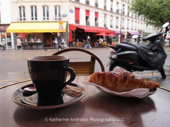 croissant paris - Pesquisa Google