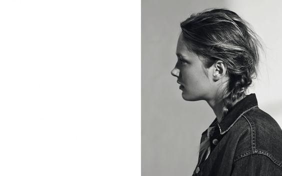 Étoile Isabel Marant Primavera-Verão 2014 | Isabel Marant Étoile | Coleções | Isabel Marant