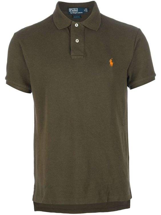 Love the Polo Ralph Lauren \u0026#39;Weathered\u0026#39; polo shirt on Wantering | Men\u0026#39;s Tees |