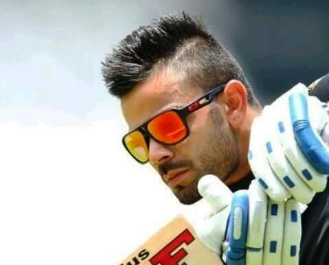 Choose Your Favourite Virat Kohli Hairstyle 50 Of Virats Edgiest