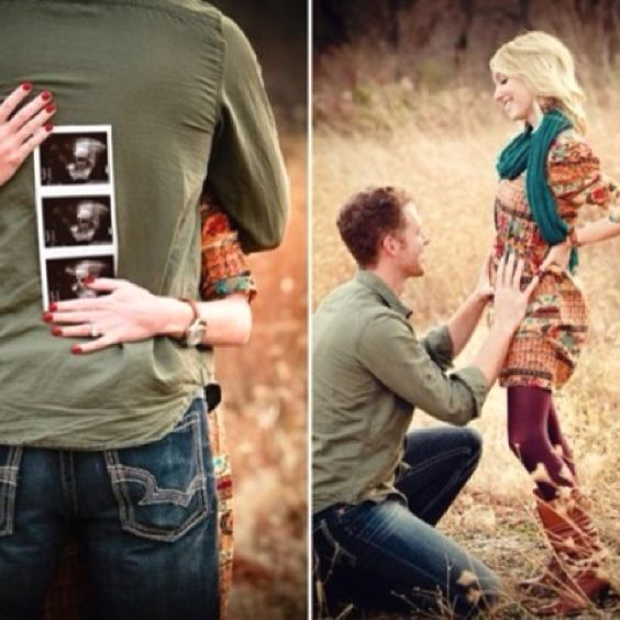 great ideas for pregnancy photos