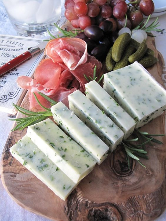 Zucchini cheese - asquirrelinthekitchen.com