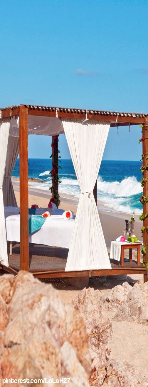 The Westin Resort & Spa, Los Cabos.
