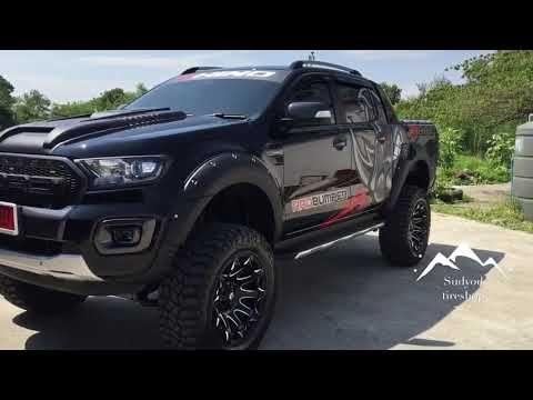 Ford Ranger 2 0 5 Lift Youtube Series