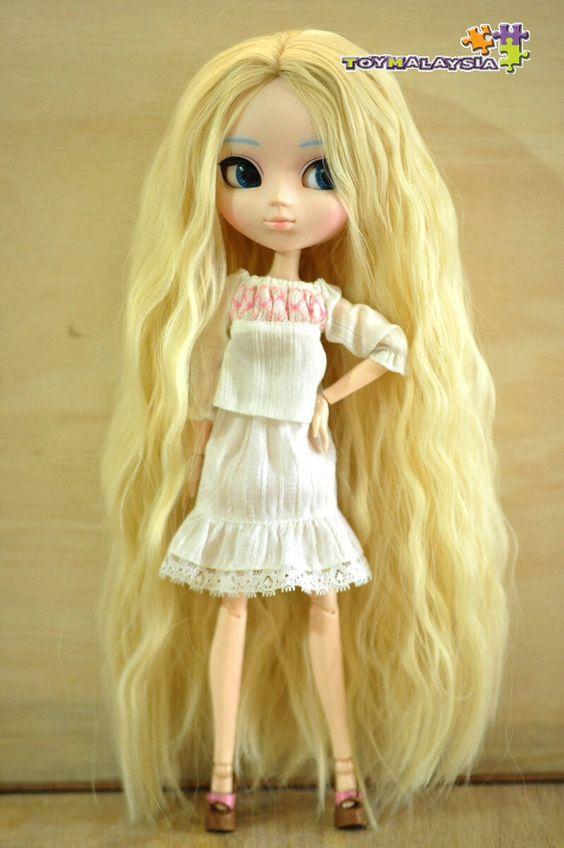 Pullip wig