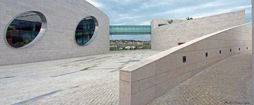Centro Cultural de Belém, Lisboa