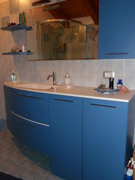 arredobagno stocco blu navy - mobili da bagno - annunci gratuiti ... - Arredo Bagno Stocco