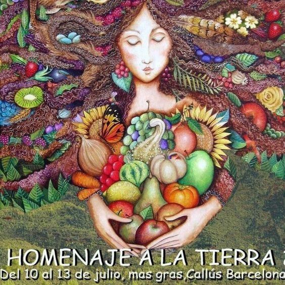 Homenaje a la Tierra (@homenajetierra) | Twitter