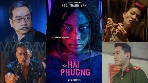 Phim Hai Phượng 2019