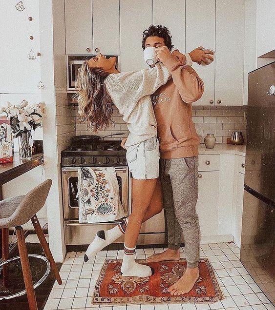 Ideias Fotos Com O Namorado
