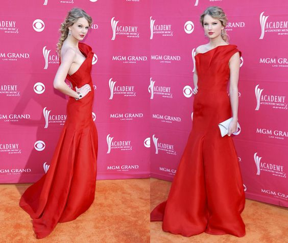 taylor swift ACM awards 2009 - Google Search