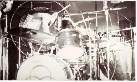 Led Zeppelin || 1973 Southampton