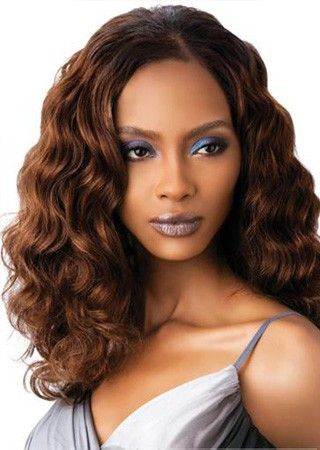 12 Inch Deep Wavy #33 Remy Human Hair Full Lace Wigs Item Code :fullwig-25 Length : 12 Inch Color : #33 Rich Copper Red Hair Material : Indian Remy Hair Volume:Full Head Texture: Body Wavy Weight :100g Cap Construction: Full Lace Lace Material: Swiss Lace
