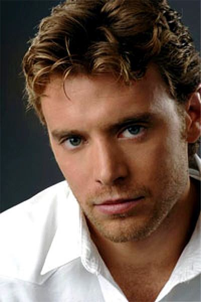 Billy Miller (Billy Abbott) Y&R I am sad that he is leaving--liked him more than original actor.
