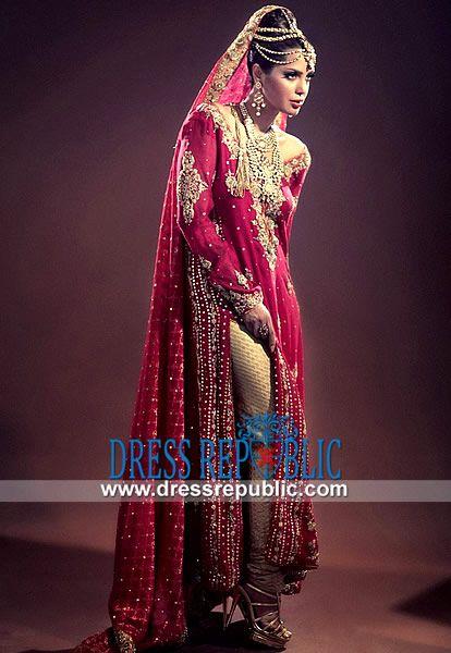 pakistani bridal salwar kameez online