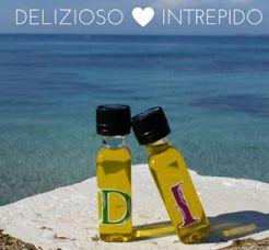 Campione gratuito olio d'oliva Mazzarino