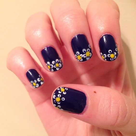 Love these.. My creation. Daisies