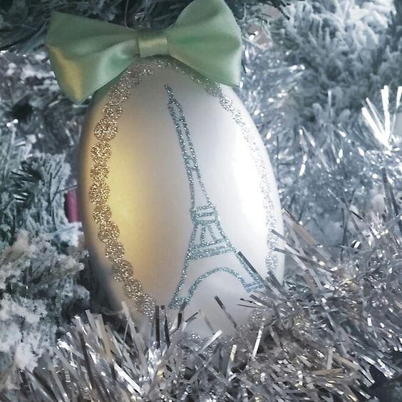27 novembre. La plus belle boule de Noël. #photoaday