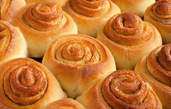 Want to make amazing cinnamon rolls at home? This recipe shows you exactly how to do that, using a family recipe for homemade rolls. They are truly the best I have ever eaten. I've grown up eating these cinnamon rolls as well as making them, along with the homemade rolls on which this recipe is