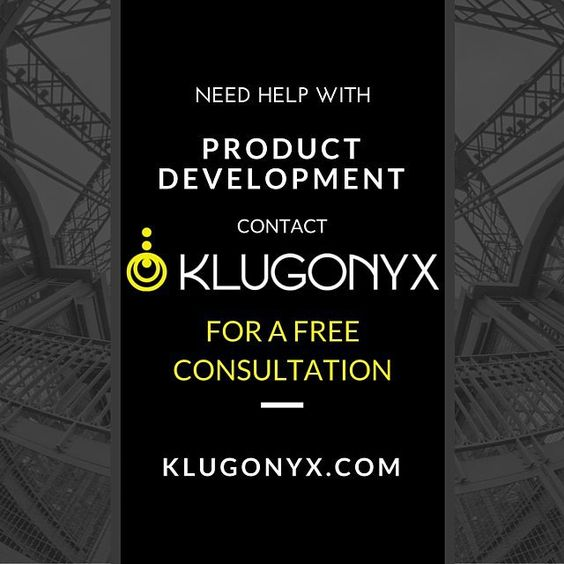 If you know anybody looking for help with product development we are offering free consults for the next little bit.  #productdesign #productdevelopment #prototyping #prototype #3dprinting #engineering #startups #klugonyx by klugonyx