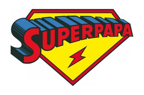 Coffret Super Papa par The PopCase