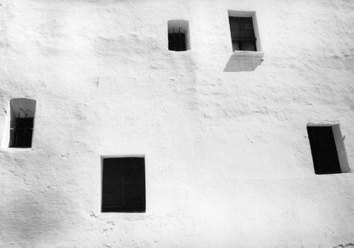 Lucien Hervé: Architecture populaire Espagnole (1959)