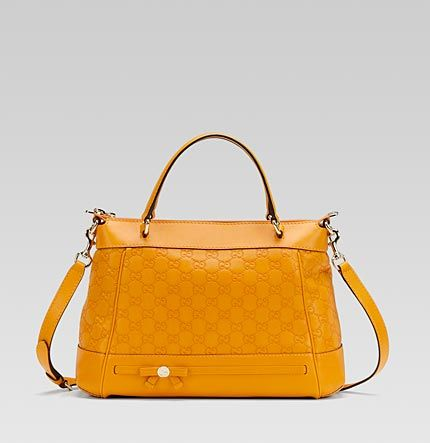 guccu handbag great color