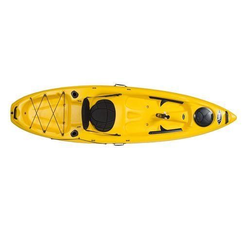 Angler kayak kayaks and icons on pinterest for Academy sports fishing kayaks