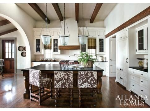 A Classic Catch | Atlanta Homes & Lifestyles