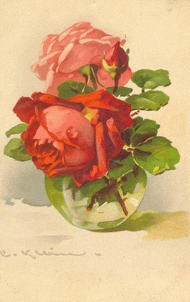 """Неделя """"розы и стекло"""". Среда."""