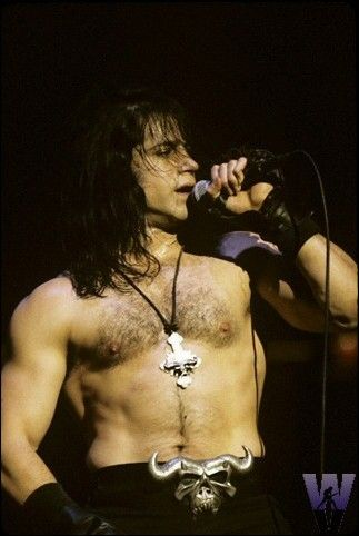 Glenn Danzig, 'Mother' era
