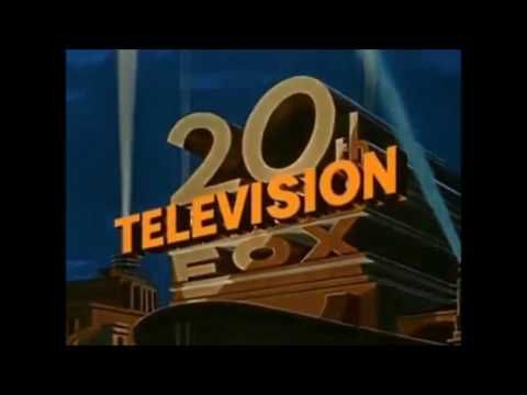 20th Century Fox Television Logo History With Images 20th