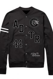 Wolves Jacket Hoodies from ADTR