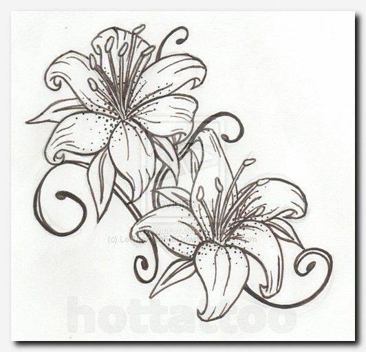 Tigertattoo Tattoo Heart With Name Inside Tattoo Fantasy Arm Tattoos Feminine Butterfly Tattoos Mini But Tiger Lily Tattoos Lily Tattoo Design Lily Tattoo