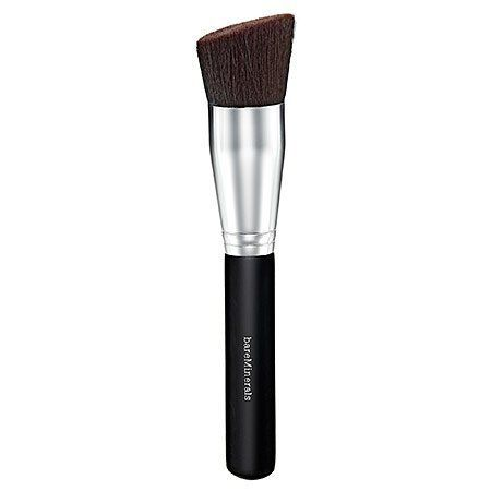 bareMinerals bare Escentuals Präzisions-Gesichtspinsel   Your #1 Source for Beauty Products