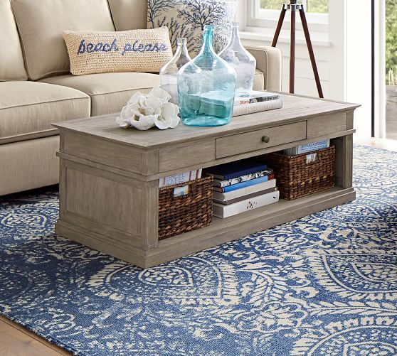 10 Trendy Blue Pottery Barn Rugs On Sale Synthetic Rugs