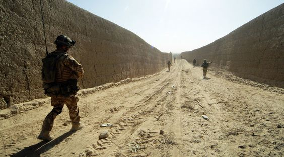 Inaction on Afghan interpreters is 'inexplicable, inhumane & shameful' – Lords  http://pronewsonline.com  © Steve Lewis